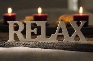 Relaxing Body Massage Cyprus